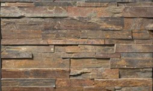 Stacked Stone wall cladding Timberoo